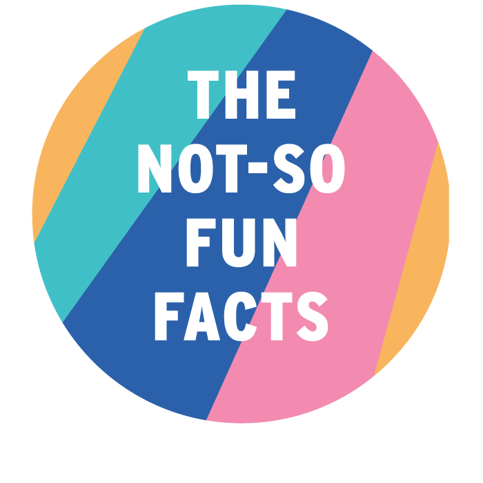 not so fun facts stand up events