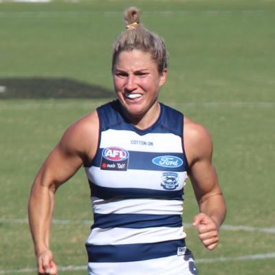 Melissa Hickey